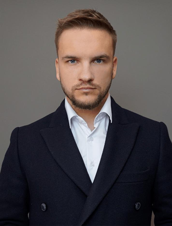 Artyom Mazur