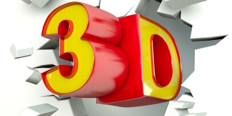 Один из курсов по 3D моделированию