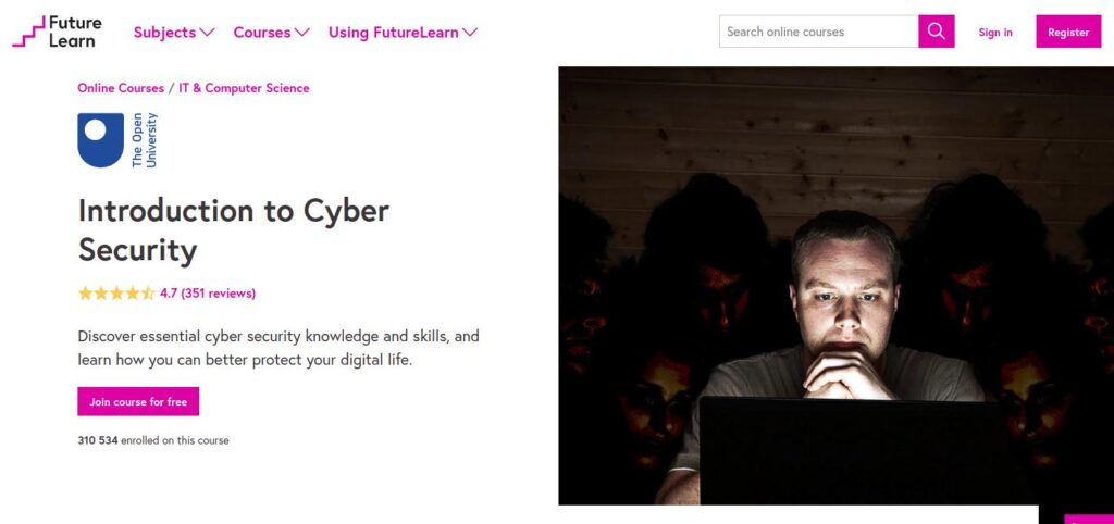 Курс по кибербезопасности с нуля до PRO